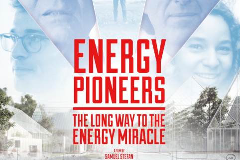Energy Pioneers (Directing)